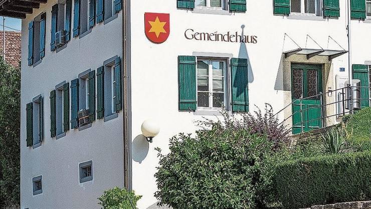 Der Ertragsüberschuss von Oetwil für das Jahr 2019 beträgt rund 529750 Franken