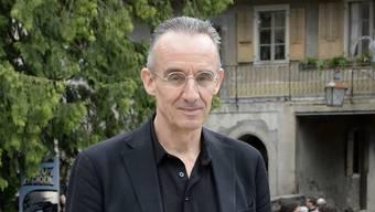 Patrick Frey ist im März in der Kultschüür zu Gast.