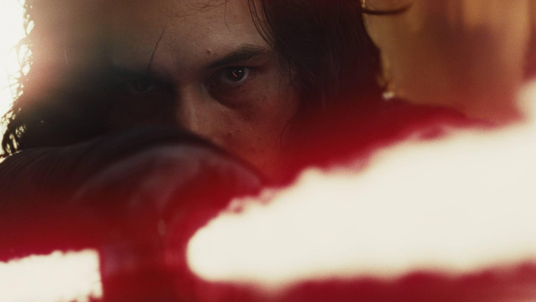 Kinotipp: Star Wars - Die Letzten Jedi