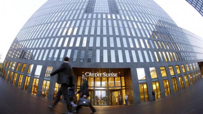 Muss eine Altlast von 6,3 Milliarden Franken abschreiben: Grossbank Credit Suisse. Foto: Reuters