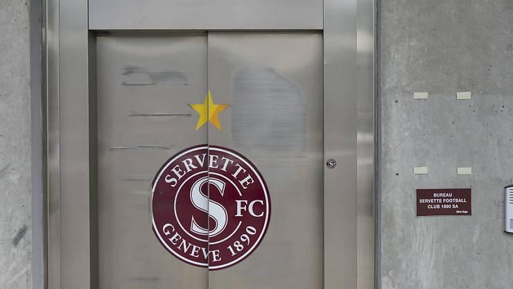 Für das hoch verschuldete Servette öffnet sich eine Tür: Die Stiftung 1890 schiesst neun Millionen ein