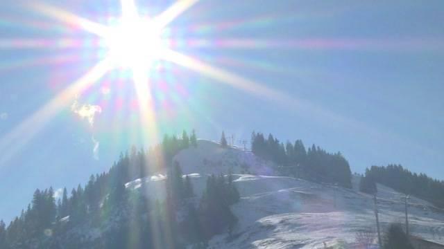 Kleinere Skigebiete stellen Lifte ab