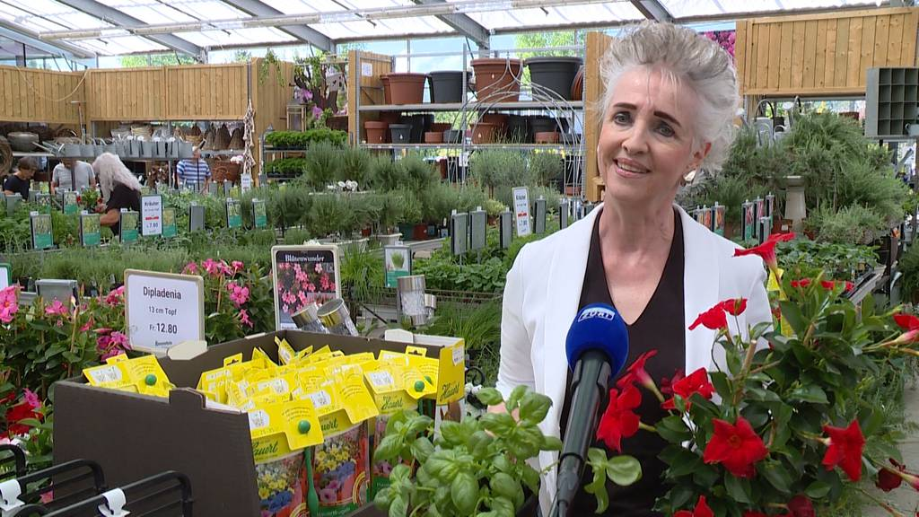 Wiedereröffnung der Gartencenter: «Es zählt jeder Tag»