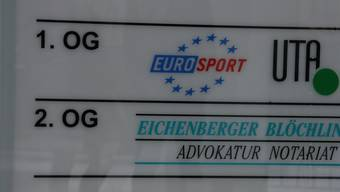 Eurosport im Gstühl-Center.dvi
