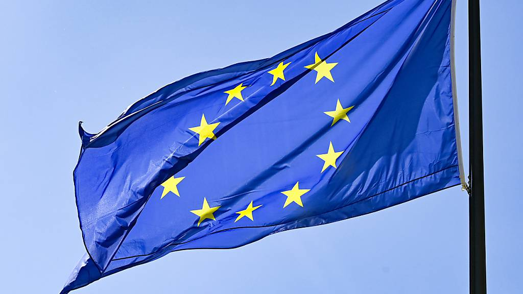 EU-Aussenminister beraten über Zwangslandung von Flugzeug in Belarus