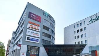 Pallas Klinik Olten