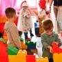 Eltern sollen den Kindergarteneintritt ihres Kindes ohne Begründung um ein Jahr hinausschieben können. (Symbolbild)