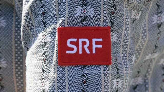 Das heutige SRF-Studio auf dem Bruderholz-Hügel war 1940 gebaut und später erweitert worden. (Archiv)