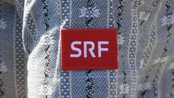 SRF-Logo (Archiv).