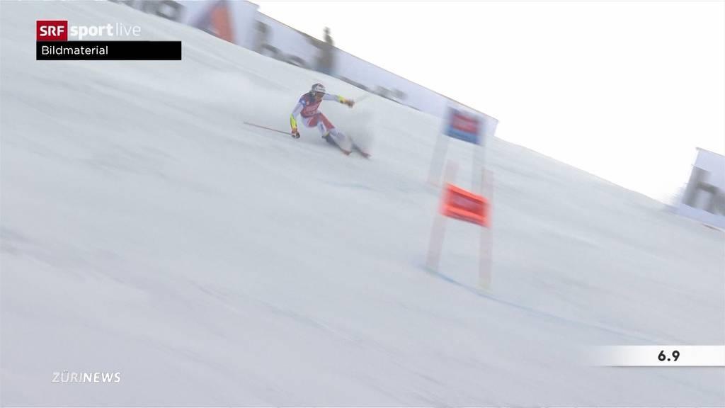 Ski-Finale Lenzerheide: Odermatt verliert kleine und grosse Kugel an Pinturault