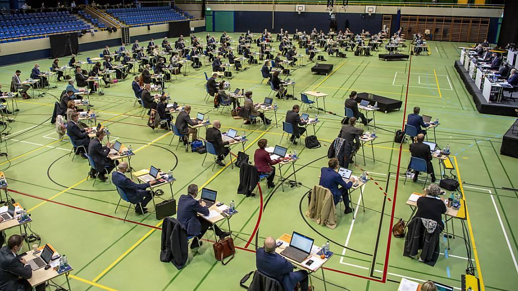 Luzerner Kantonsparlament wartet lieber ab