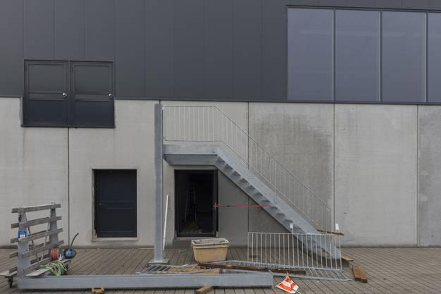 Der Gewinn für die Stadt Baden besteht darin, dass sie im GoEasy kostenlos an einem fixen Trainingsabend wöchentlich eine Dreifachhalle nutzen kann.