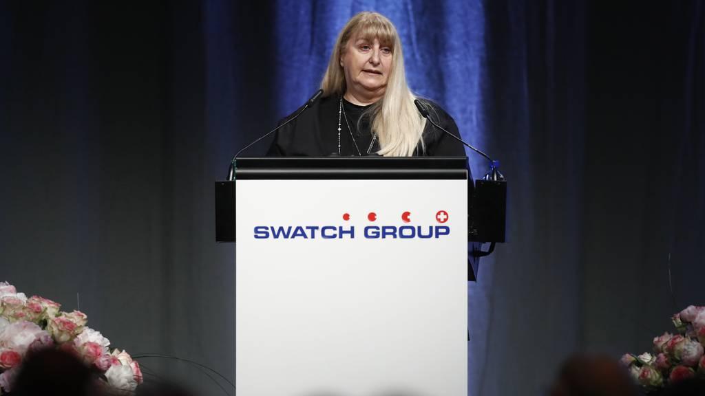 Swatch kürzt Aktionären die Dividende und dem Verwaltungsrat den Lohn
