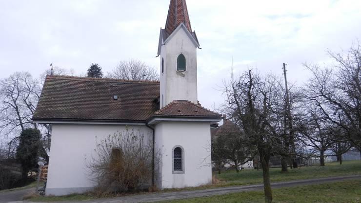 Kapelle in Steinhof