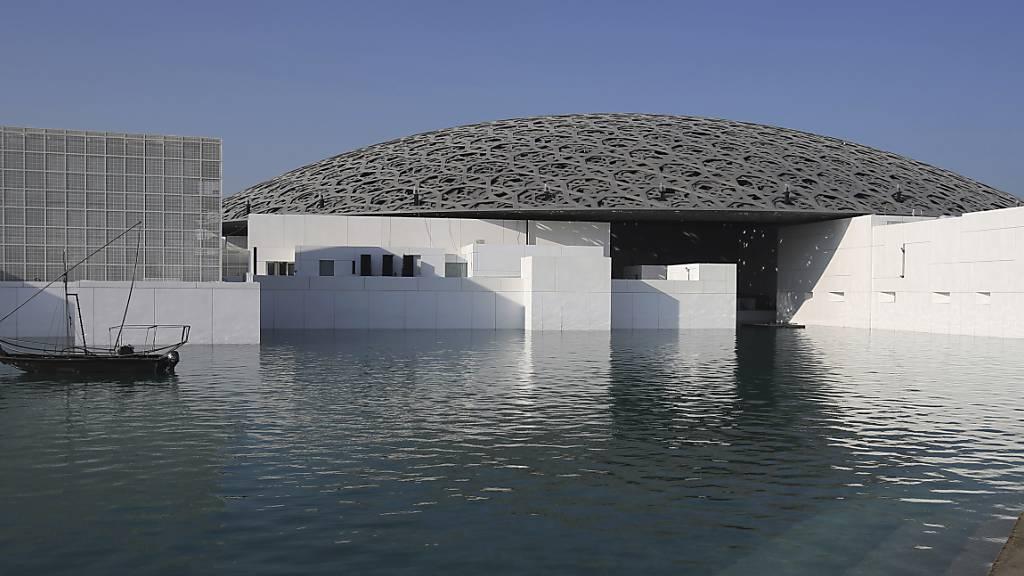 Lockerung der Corona-Beschränkungen: Louvre wieder geöffnet