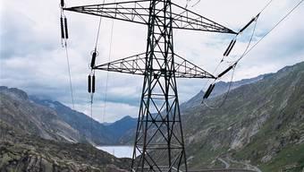 Die Wasserkraft hat in der Schweiz derzeit einen schweren Stand. Gaetan Bally/Keystone