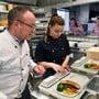 Oltner Restaurants stellen Betrieb im Lockdown um