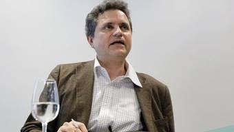 Michael Haefliger, Direktor des Lucerne Festival (Archiv)