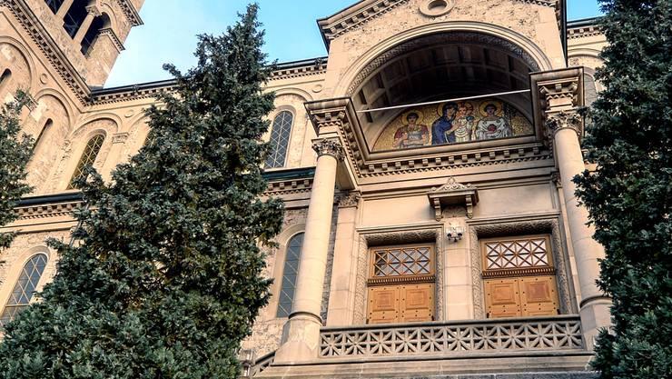 Liebfrauen-Kirche in Zürich: Den Rat überzeugte das Argument, dass die Firmensteuergelder für Nichtkultisches ausgegeben werden.