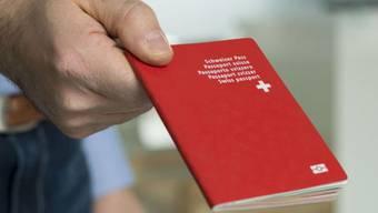 Rund ein Drittel aller in der Schweiz wohnhaften Muslimen hat den Schweizer Pass. (Archiv)