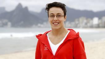 Baselbieter Sportpreis für Judoka Evelyne Tschopp.