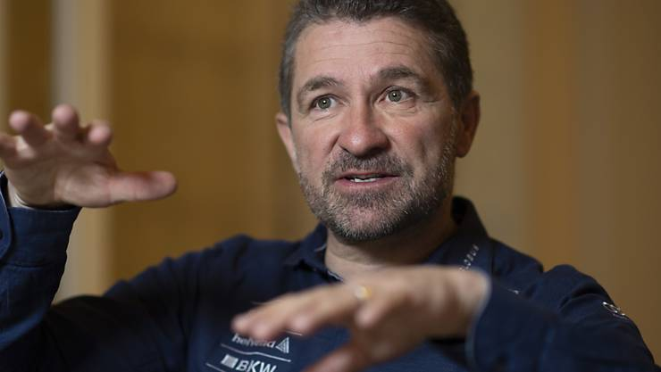 Beat Tschuor trat im Frühling die Nachfolge des langjährigen Frauen-Cheftrainers Hans Flatscher an