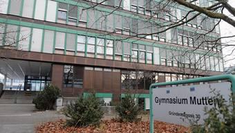 Das Gymnasium Muttenz: In einer Geschichtsstunde wurde die SVP auf einem Aufgabenblatt als rechtspopulistisch bezeichnet.