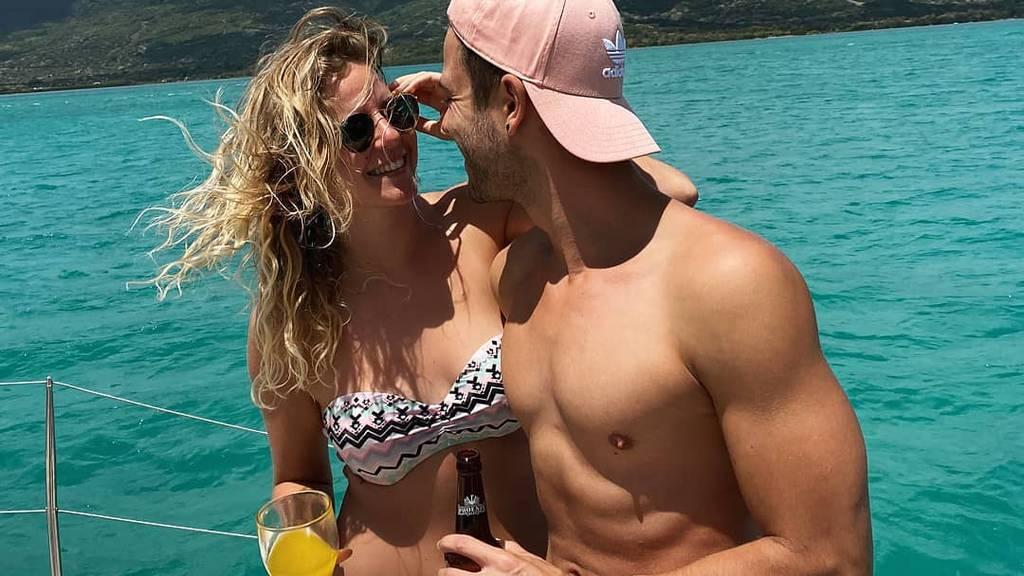 Luca Hänni: Romantische Mauritius-Ferien zum 25. Geburi
