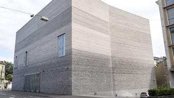 Präsentation der langersehnten Betriebsanalyse des Kunstmuseums mit Josef Helfenstein, Direktor Kunstmuseum Basel, und Sonja Kuhn, Co-Leiterin Abteilung Kultur Kanton Basel-Stadt