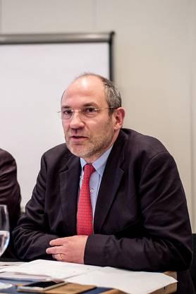 Heinrich Ueberwasser will von der Regierung wissen, ob der FCB finanziell unterstützt werden könnte.