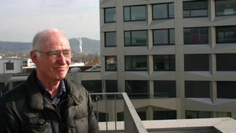 Ernst Joss von der Dietiker AL
