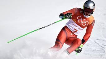 Henrik Kristoffersen wurde in der Saisonvorbereitung wegen eines Zehenbruchs ausgebremst