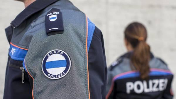 Falsche Polizisten versuchen ihr Glück im Kanton Zug
