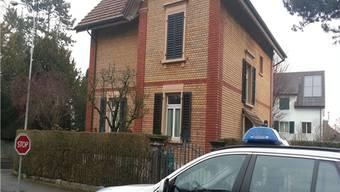 In diesem Haus wurde die 81-Jährige tot aufgefunden.
