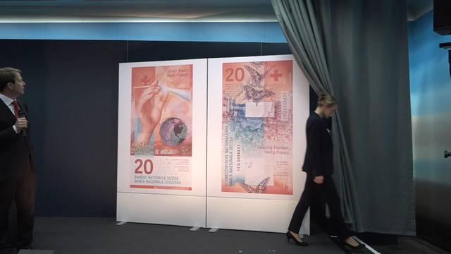 So sieht die neue 20er-Note aus