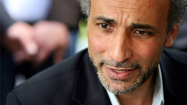 Tarik Ramadan: Seine Anhänger glauben an ein internationales Komplott. Reuters