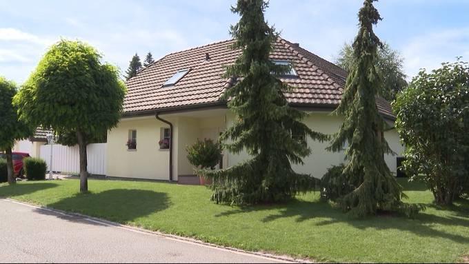 Eigenheimfinanzierung mit 2. und 3. Säule