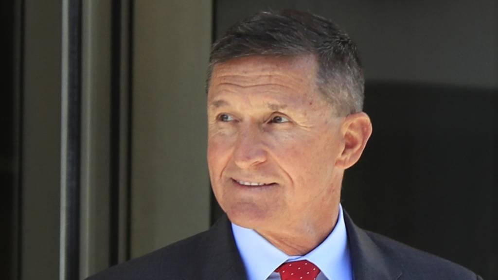 Verfahren gegen Trumps Ex-Berater Flynn eingestellt