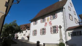 Die Stadt Bremgarten rechnet im neuen Budget 2020 mit einem Verlust von rund 210000 Franken.
