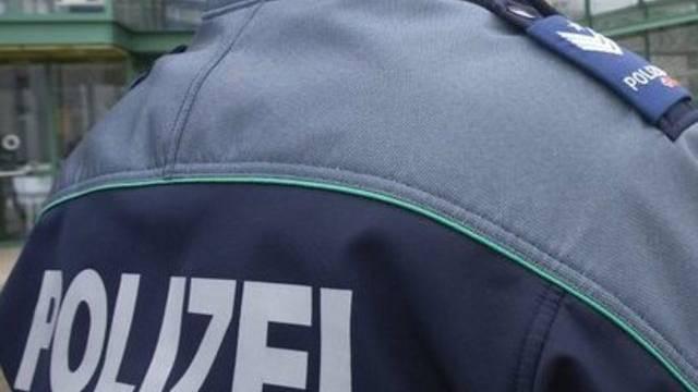 Die Polizei sucht nach dem mutmasslichen Schützen (Archiv)