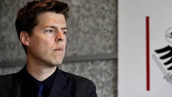Philipp Kaiser wird 2017 den Schweizer Pavillon auf der Kunstbiennale Venedig kuratieren (Archiv).