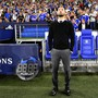 Schalkes grosser Hoffnungsträger: Jungtrainer Domenico Tedesco (33)