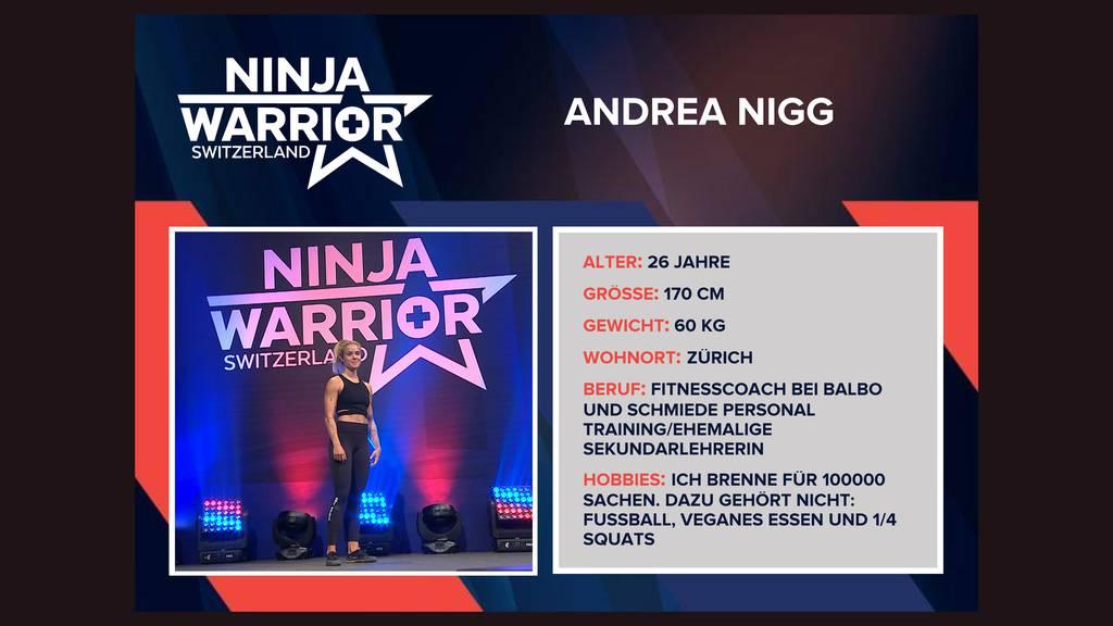 Andrea Nigg