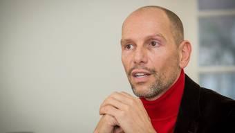 Jörn Wagenbach (48), Direktor Museum Aargau, hat seine Stelle gekündigt.