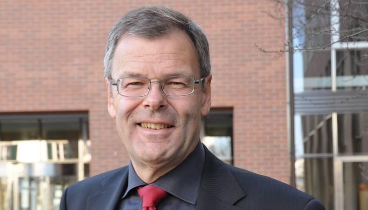 Otto Müller, Dietikon