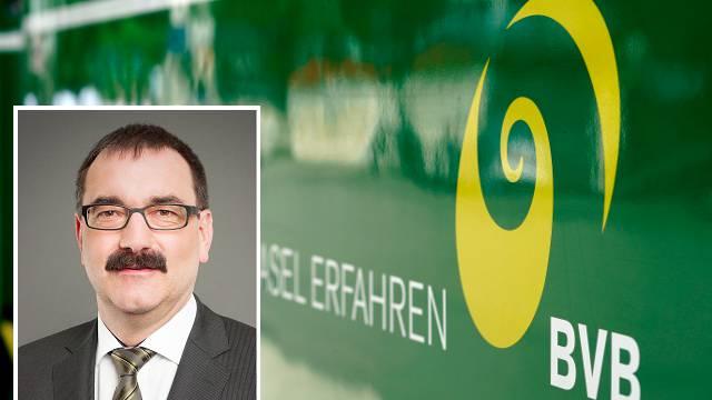 Michael Bont tritt per 1. November als Vizedirektor und Leiter Infrastruktur der BVB ab.