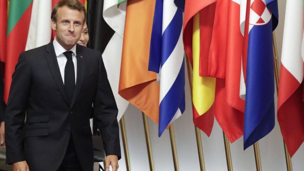EU-Topjobs: Kein Ergebnis am Sondergipfel - auf Dienstag vertagt