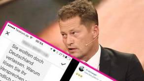 Eckt mit seinem Facebook-Kommentaren immer wieder an und wurde nun sogar angeklagt: Schauspieler Til Schweiger.