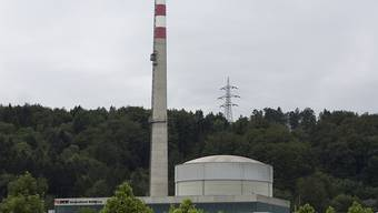 Das BKW-Kernkraftwerk geht am 20. Dezember 2019 vom Netz. (Archivbild)