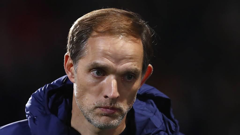 Paris Saint-Germain bestätigt Trennung von Thomas Tuchel